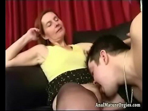 Sexmummy