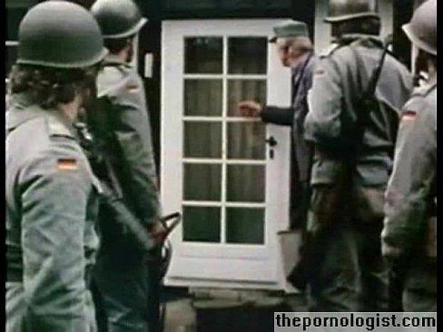 Gay Porn Soldier Fuck Vintage