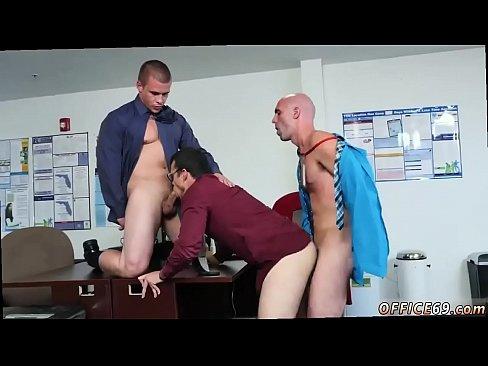 porn Naked gay yoga men