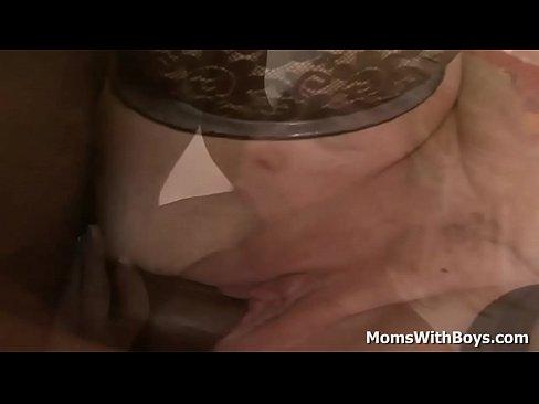 horny granny lilli gets fucked