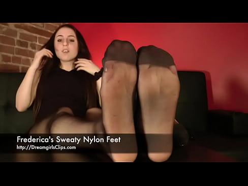 Lesbian Feet Mistress Pov