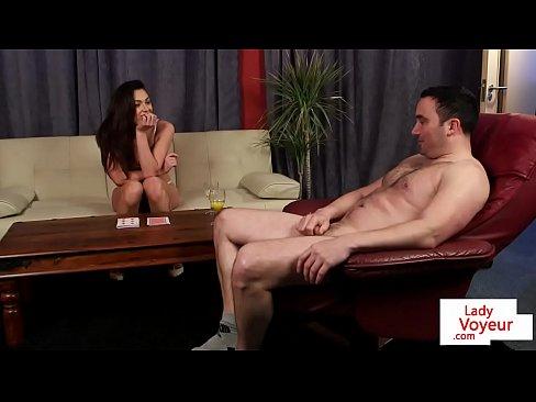 Ainette stephens nude porno