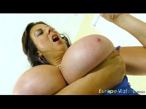 europemature mature solo masturbation compilation