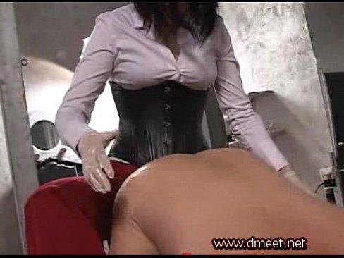 Female Mistress Male Slave