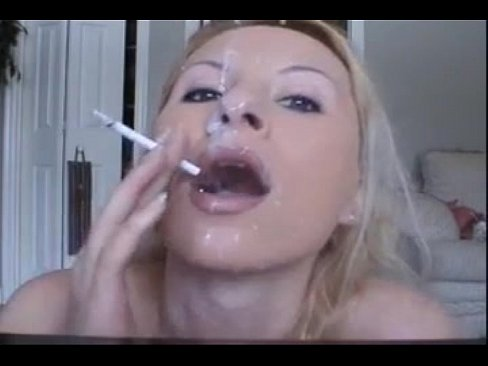 Hot mature cougar smoking blowjob porn tube