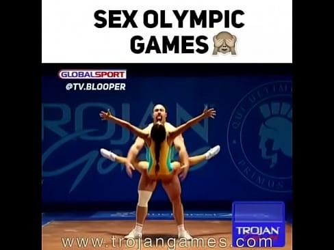 xxx Adult olympics