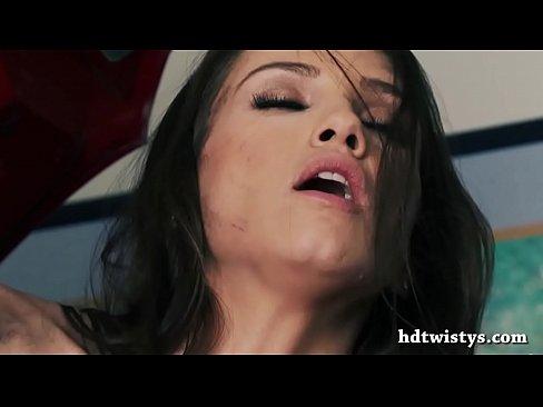 Celeste blowjob clip