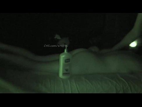 Hidden Camera-19 y.o. Gets Massage, Fingered, Fucked, Sucks Cock's Thumb