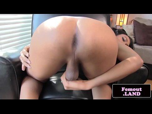Lia Kat Get a Huge load , bukkake of one cock