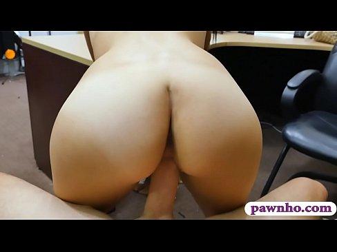 Short chubby naked