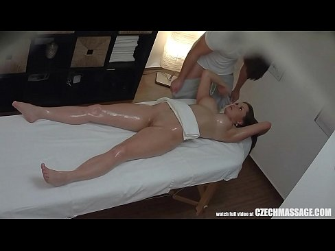 orgasm female Massage