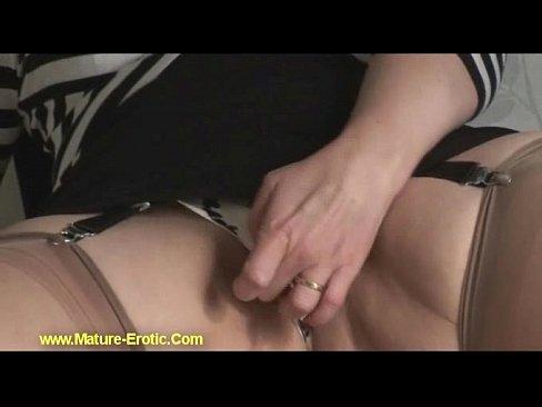 Natural breastss stripper