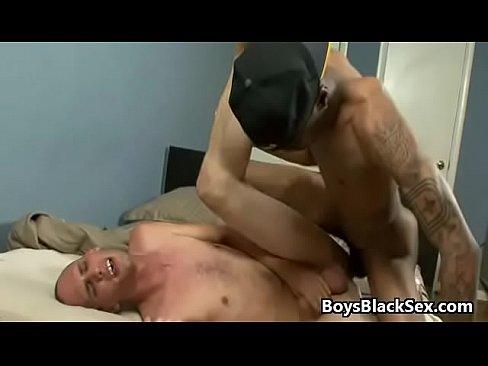 Gay rough interacial porn