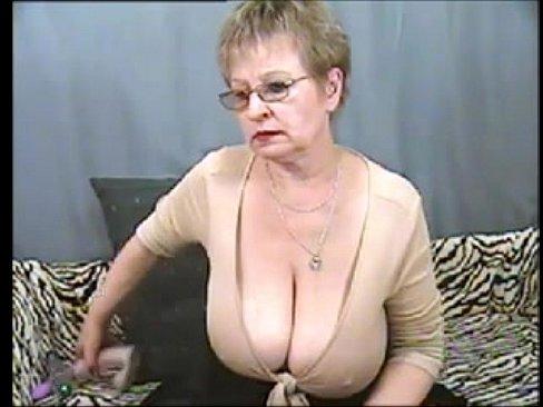 mature granny videos Hot