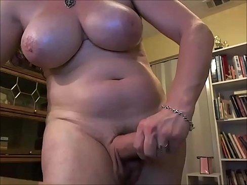 Huge cock huge tits