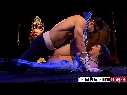 XXX Porn video – Mortal Kombat A XXX Parody