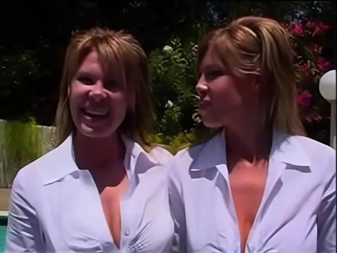 Identical twin lesbian incest videos free porn videos-19764