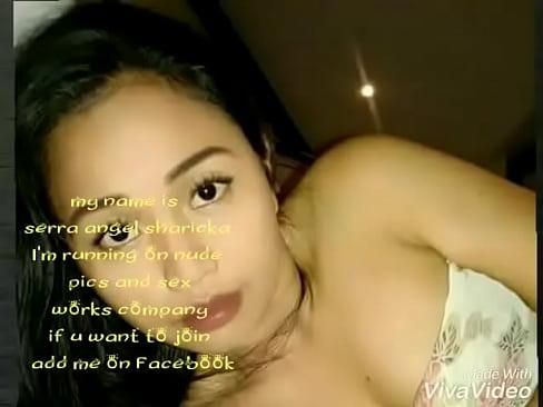 facebook indian sex - Indian Serra angel Sharicka catch her on Facebook