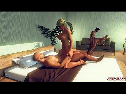3d Vr Porn 3dxchat -