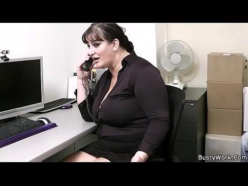 Mollige moeder en zoon Sex Videos
