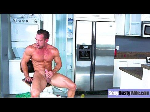 Big Tits Hot Milf (Alexis Fawx) Realy Enjoy Hardcore Sex On Tape Clip-01