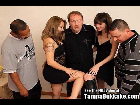 Teen whore Faculty Sluts Messy bukkake Group Kinky fuck Social gathering!