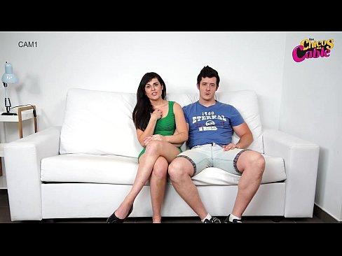 Amateur brunette hotie loves it hard – Iris xnxx porn videos