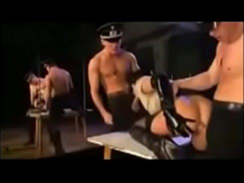 Free nazi rough sex videos
