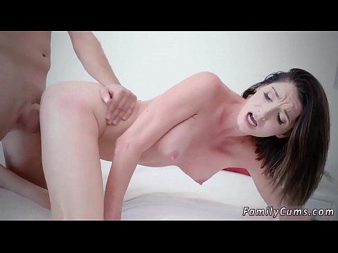 Ariella Ferrera Anal Threesome