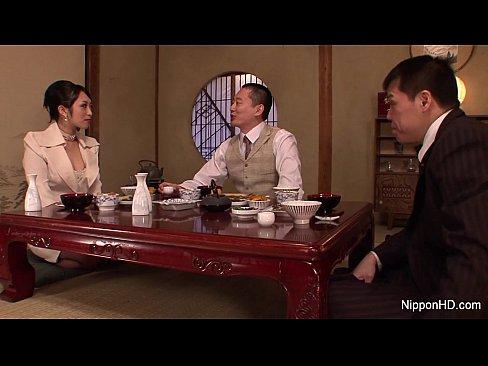 Download bokep Japanese Business Babe Gets Fucked terbaru - BokepSave.Info