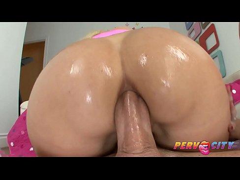 PervCity Anal Threesome Overdose Alana Evans Tiffany Mynx