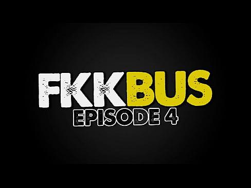 FKK BUS 4 - Vivian's Thumb