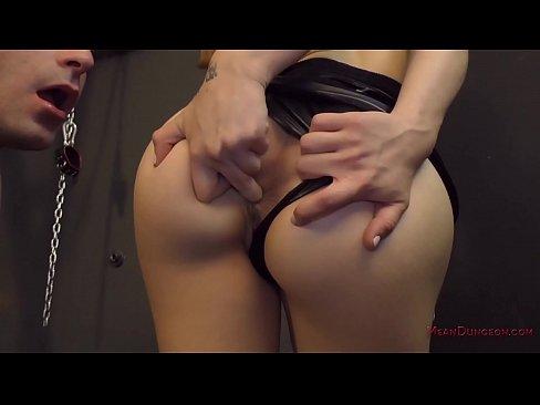 cover video Mistress Ale xa Nova Femdom
