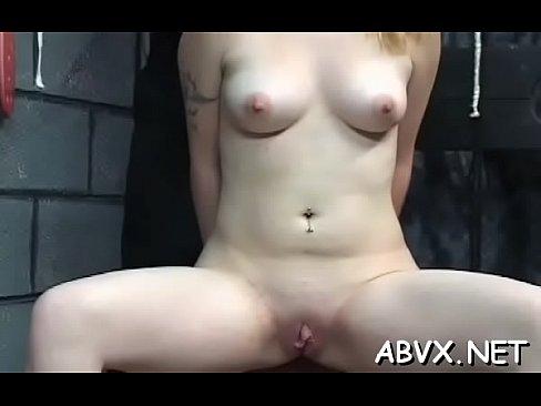 Naked wife extreme home porn in coarse bondage non-professional scenes - Download mp4 XXX porn videos