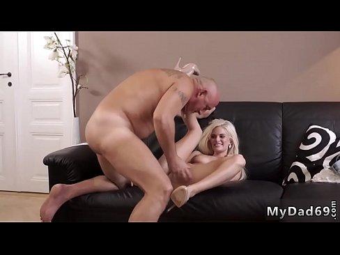 Big Tit Blonde Wife Threesome