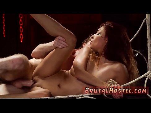 Bonnie Rotten Anal Threesome