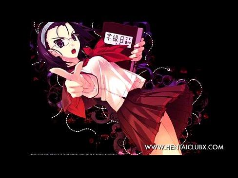 ecchi  hentai Anime Girls Collection 25 Hentai Ecchi Kawaii Cute Manga Anime AymericTheNightmare