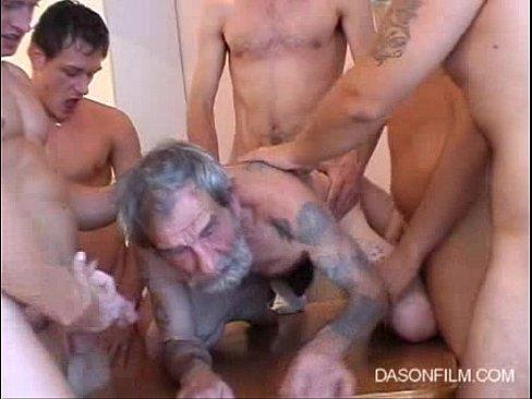Grandfather Gay Sex