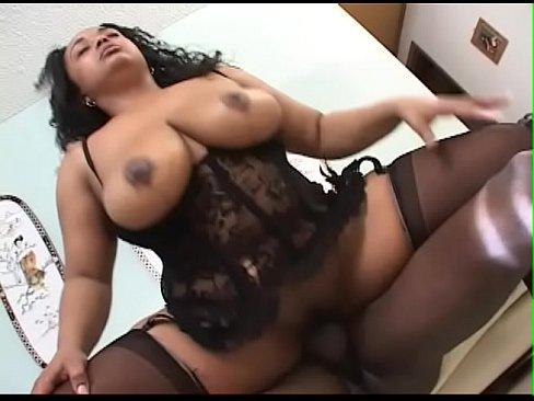 Ebony-BigTits-BigAss-BBC-Fuck-BJ-Facial-Dessous