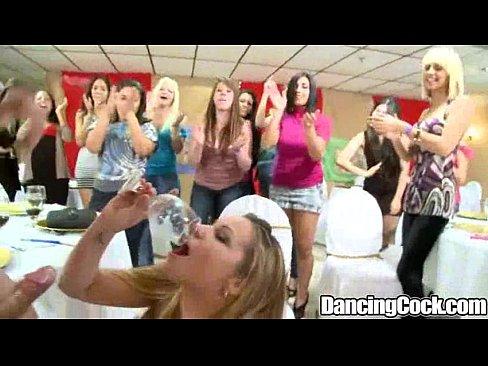 Dancingcock Big Cock Celebration