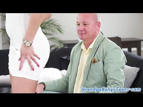 gøglerbåden lingam massage video