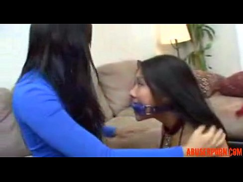 A Good Asian Slave: Lesbian HD Porn  – abuserporn.com