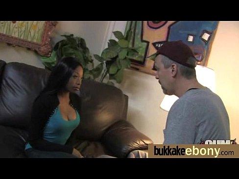 Dark dirty pornstar debut big bukkake four