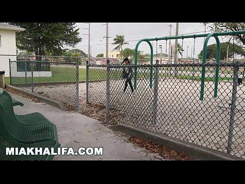 Mia Khalifa Craves ใหญ่ Black ควย Against Boyเพื่อน's Wishes (mk13769)