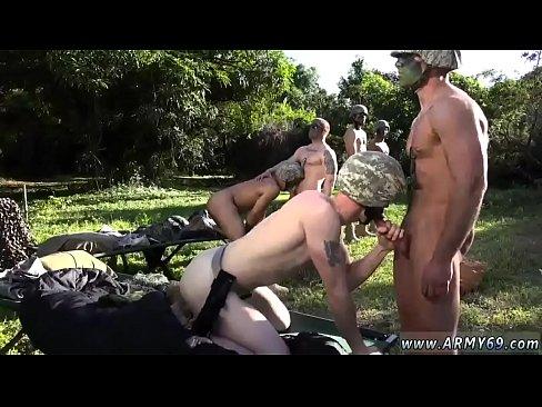 Free gay marine porn