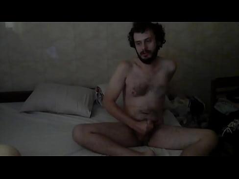 Fat old nude men