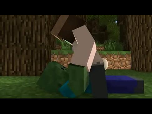 Minecraft lesbienne porno xxx vidéo fantaisie