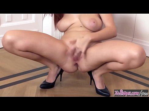Марина казахстан порно