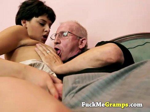 the old man can teach herXXX Sex Videos 3gp