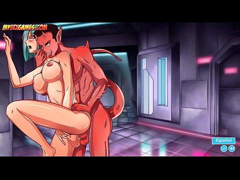 Space Devil